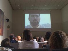Marco Zagal. Fundador y Director de Montessori Canela. Instituto de Estudios Montessori, Formación del Profesorado.