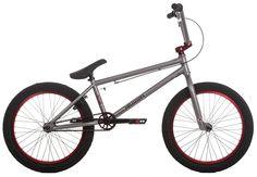 The Diamondback Vortex BMX Bike - Gunmetal has great specs with a fab look to top it off.