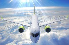 Air Baltic to relaunch Riga-Dublin route - Bookify Riga, Oslo, Dublin, European Airlines, Destinations, Passenger Aircraft, Commercial Aircraft, Ballet, Air Travel