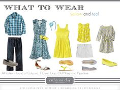 What to wear: Spring // Catherine Clay Photography Spring Photography, Photography Guide, Photography Marketing, Family Photo Outfits, Family Photo Sessions, Family Photos What To Wear, Family Pics, White Shirt And Jeans, Clothing Photography