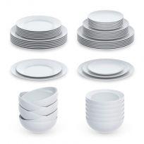 Tableware 3d model - model+model