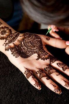http://tattoomagz.com/mehendi-style-tattoos/beautiful-mehendi-design/