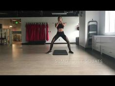 No Equipment Full-Body Workout – Kelsey Wells