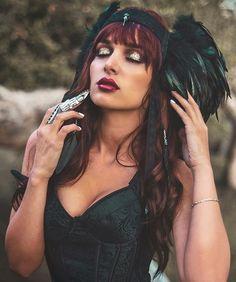 Editorial Glam @jeneva_storm  @meltcosmetics Dark Matter Stack and 6six6 lipstick.  @nyxcosmetics gold face and body glitter • 💁Share your looks to be featured #GlamExpress  #makeup #art #leather #boudoir #photographylife #makeuptransformation #darkangel #goth #steampunk #meltcosmetics #glittermakeup #gothic #makeupartist #instadaily #punk #mua #indie #rebelcircus #makeuplove #artist #summertimefine #womanpower #tattoo #strongwomen #alternative #glamglow #glittereyeshadow #girlpower…