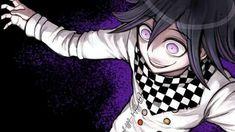 New Danganronpa V3, Danganronpa Characters, Ouma Kokichi, Anime, Fan Art, Guys, Matching Icons, Hedgehog, Concept Art