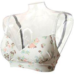 59261c0ccd8 Sweet Mommy Molded Nursing Bra  Made in Japan  at Amazon Women s Clothing  store  Nursing Bras