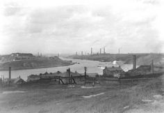 Bill Quay early 1900s