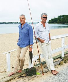 Eric Ripert & Anthony Bourdain Love their appearances together, always insightful and seemingly a zen like rawness that is unique to their pairing. You can tell they really enjoy each other. Anthony Bordain, Anthony Bourdain Quotes, Parts Unknown, People Of Interest, Good Buddy, Celebs, Celebrities, Famous Faces, Beautiful People