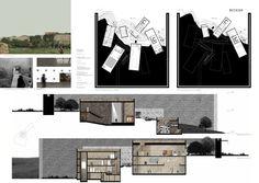 Premiados – Concurso – Bamiyan Cultural Centre – Afeganistão   concursosdeprojeto.org