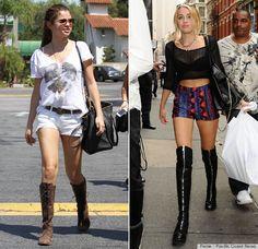Selena Gomez or Miley Cyrus?