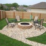 Perfect a Small Backyard Gathering Patio