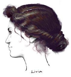 Livia_emperatriz_romana