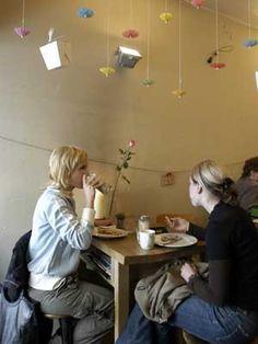 Esmorzar a Munic - München zum Frühstück