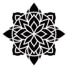 Xăm người Nirvana by Corey Divine is a Geometric temporary tattoo from inkbox Geometric Mandala Tattoo, Mandala Tattoo Design, Mandala Art, Tattoo Designs, Inkbox Tattoo, Sun Tattoos, Time Tattoos, Nirvana Tattoo, Permanent Tattoo