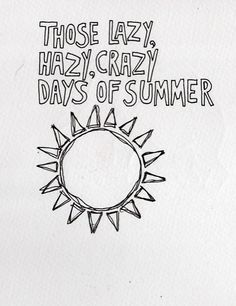 dog days, quotes summer, cant wait, the endless summer, gilmore girls