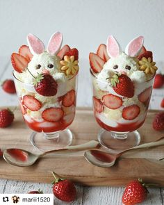 Easter sweet treats - Easter Brunch Recipes Get the best Easter Brunch Recipes here. Find Easter snacks to Easter Casseroles, to Buns, to Side dishes,to Easter cookies & more Easter Lunch ideas here. Cute Easter Desserts, Easter Snacks, Easter Brunch, Easter Treats, Easter Food, Easter Cookies, Easter Cupcakes, Easter Appetizers, Appetizer Recipes