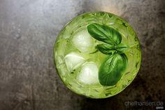 Mixtales #2 – Gin Basil Smash - Chef Hansen