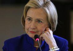 Hillary Clinton Blames Bill's Mom for His Sex Addiction....7/24