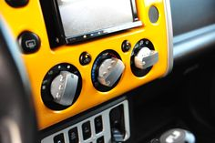 FJ_Yellow_#1 — Davis Autosports Fj Cruiser Off Road, Fj Cruiser Mods, Toyota Fj Cruiser, Land Cruiser, Lifted Jeep Cherokee, Jeep Wrangler Lifted, Jeep Wrangler For Sale, Yellow, Vehicles