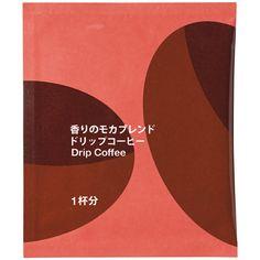 「【ドリップコーヒー】関西アライドコーヒーロースターズ 香りのモカブレンド 1箱(50袋入)」 - LOHACO(ロハコ)