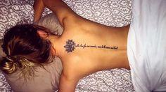 151 vind-ik-leuks, 9 reacties - T Roovers (@toriroovers_) op Instagram: 'All you need are naps and tattoos'