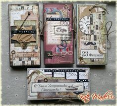 Шоколадницы мужские к 23 февраля Hobbies And Crafts, Diy And Crafts, Paper Crafts, Steampunk Cards, Canvas Collage, Card Making Designs, Money Envelopes, Artist Trading Cards, Masculine Cards