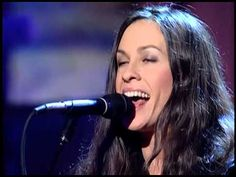 Dear Prudence - Alanis Morissette [HQ] Oh, my, oh my... what can I POSSIBLY say?  I'll settle for smiling incessantly & inexplicably throughout my day. How could I POSSIBLY explain to my co-workers why? :)