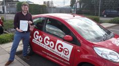 Congratulations to Jack Holmes who passed his practical test with only 5 faults! Jack attended our intensive driving course where we fast track your practical test and pre book your theory test saving months of waiting. To check out how he did it click here www.gogogointensive.com This has to be the fastest way to get a driving licence