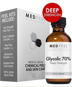 Salicylic Acid 30% Deep Strength Maximum Face Peel 2 Fl Oz avon anew platinum : day cream + night cream set !