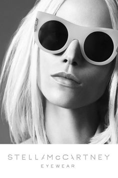 Stella McCartney sunglasses S/S 2014