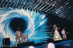 Das war das erste Eurovision Song Contest Semifinale 2015! 10 Länder haben sich für das Finale qualifiziert! - http://www.eurovision-austria.com/de/das-war-das-erste-eurovision-song-contest-semifinale-2015/ --------------------------------------------------------- #esc #eurovision #austria #buildingbridges #semifinale1