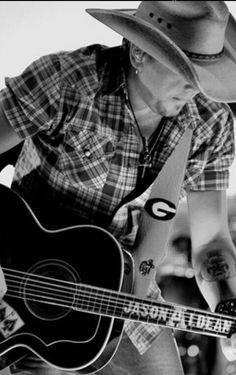 Aldean :)))) his music is literally the best ever.