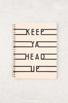 notebook diy