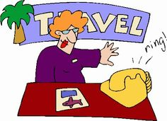 Travel Agents DO exist. Who knew? 4 Reasons you need one.