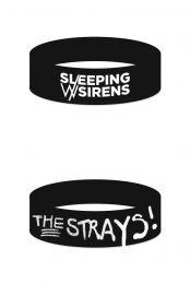 Spraypaint Wristband