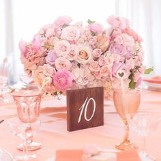 Tic-Tock Couture Florals | Melody Melikian Photography