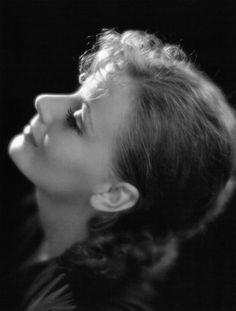 I need help with an essay about Greta Garbo?