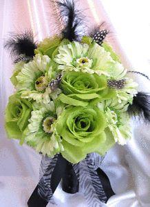 Black Wedding Bouquets | KGrHqVHJCkE7zC5V3IUBPC2+Rros!~~60_35.GIF