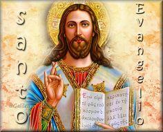 Santa María, Madre de Dios y Madre nuestra: Santo Evangelio 27 de agosto de 2015