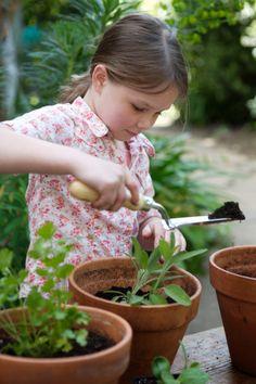 your beautiful mind Herb Garden, Vegetable Garden, Grandmas Garden, Urban Farmer, Potting Sheds, Terracota, Precious Children, Beautiful Mind, Farm Life