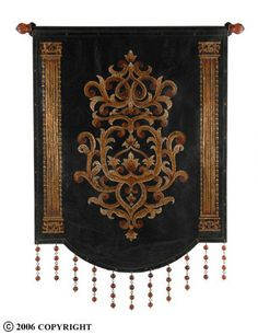 "Jene's Collection Tapestry ""Marquis"""