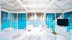 Hotel Rixos Sungate, Turecko Kemer - recenzie a zájazdy 427 EUR EUR) Antalya, Jacuzzi, Dining Table, Restaurant, Furniture, Home Decor, Greece, Decoration Home, Room Decor