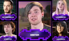 Minecraft Story Mode : l'Episode 6 s'offre un trailer de lancement plein de YouTubeurs