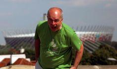 Tomasz Zimoch o telemarketerach Mens Tops, T Shirt, Fashion, Supreme T Shirt, Moda, Tee Shirt, Fashion Styles, Fashion Illustrations, Tee