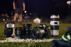Canon EOS 80D - Digitaaliset EOS-järjestelmäkamerat ja peilittömät järjestelmäkamerat - Canon Oy