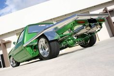 ◆ Visit MACHINE Shop Café... ◆ ~ Aussie Custom Cars & Bikes ~ (1972 HQ Holden One Tonner) Holden Muscle Cars, Aussie Muscle Cars, Custom Trucks, Custom Cars, Hq Holden, Little Truck, Australian Cars, Mini Trucks, Hot Rides