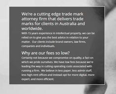 A trademarking is the way to discriminate the products or services of your business from other businesses. Trademarking gives rights to commercially use. Reach us and apply for Trademarking a business name in Australia. Visit our website https://www.trademarkings.com.au/