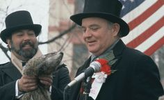 Groundhog Day is 20! Groundhog Day is 20! History repeats at the Aero on Feb 2 | 89.3 KPCC
