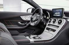 2016 Mercedes-AMG C 43