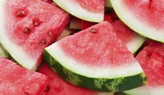 5 Things You Didn't Know About Watermelon